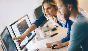 Bröring Dinklage Stellenanzeige EDV IT Datenbanken Entwickler Karriere Bröring Futtermittel