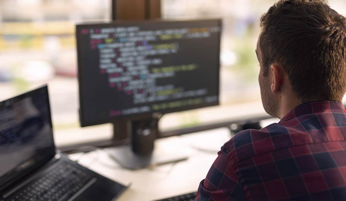Stellenangebot IT-Systemadministrator